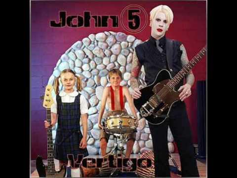 John 5 - Needles Ca