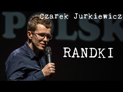 Cezary Jurkiewicz - Randki