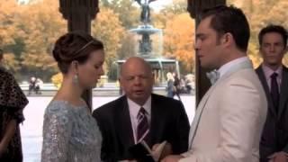 download lagu Chuck Bass And Blair Waldorf Wedding gratis