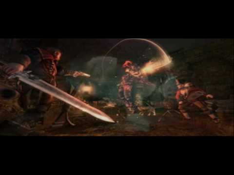 Fable 3 Debut Trailer