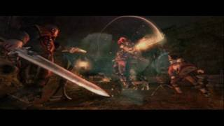 Fable 3 Debut Trailer [HD] + More!