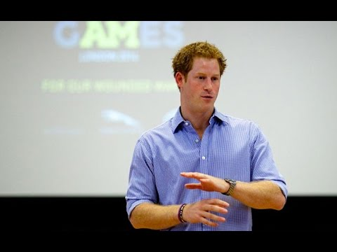 Prince Harry reveals he 'hates Twitter'