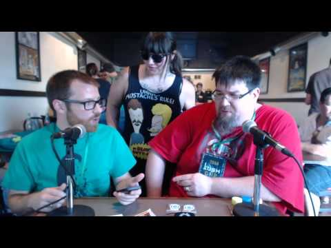 Cannabis Culture News LIVE at The Kush Cup 2014