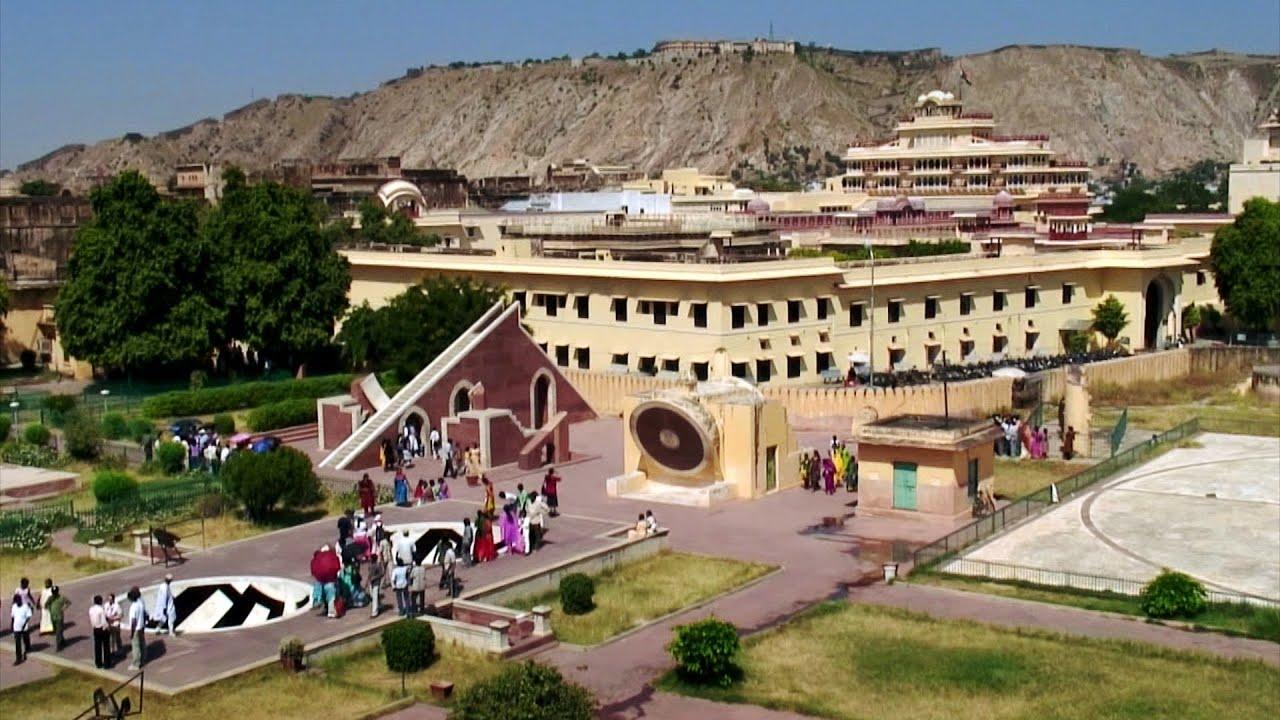 Jaipur Astronomical Observatories