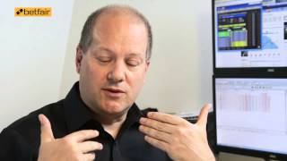Trading financial markets vs trading on sports by Professional trader Peter Webb