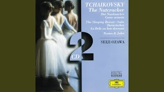 Tchaikovsky The Nutcracker Op 71 Th 14 Act 2 No 15 Final Waltz And Apotheosis