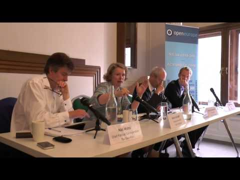 EP2014 and David Cameron's EU reform agenda