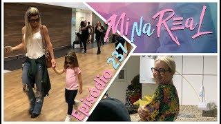 MiNa ReAl | Pascoa em Floripa com a família.