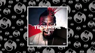 Watch Tech N9ne Klusterfuk video