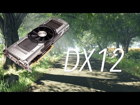 NVIDIA DX12 Ready GPUs + GTX 690 337.50 vs 335.23 Benchmarks (NVIDIA)