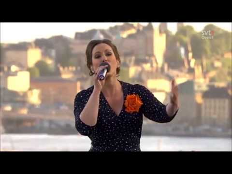 Lisa Nilsson - Var Finns Du Nu