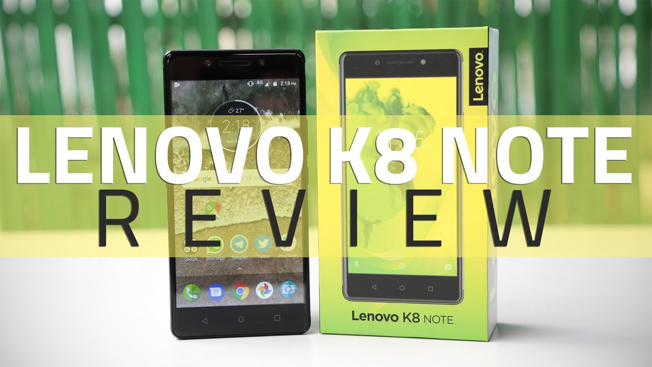 Lenovo K8 Note (Review) is all set to go on sale for the first time in India on Friday via the company's exclusive online partner Amazon India at 12pm IST. To recall, the smartphone was launched in India last week, and is the first device from Lenovo to run stock Android as per the company's new philosophy. It will be made available in Fine Gold and Venom Black colour variants. Read on for details about Lenovo K8 Note price in India, as well as its launch offers on Amazon. It joins the ranks of Nokia 5, LG Q6, and Honor 6X in the league of smartphones attempting to unseat the Xiaomi Redmi Note 4 as the most popular handset in this segment.Lenovo K8 Note price in India, launch offersThe Lenovo K8 Note price in India starts at Rs. 12,999 for the 3GB RAM/ 32GB storage variant, while the 4GB RAM/ 64GB storage variant is priced at Rs. 13,999. Launch offers of the Lenovo K8 Note on Amazon India include a Rs. 900 discount on the Moto Sports Headphones, up to 80 percent off on Kindl..