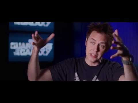 Marvel's Guardians of the Galaxy - IMAX featurette | HD