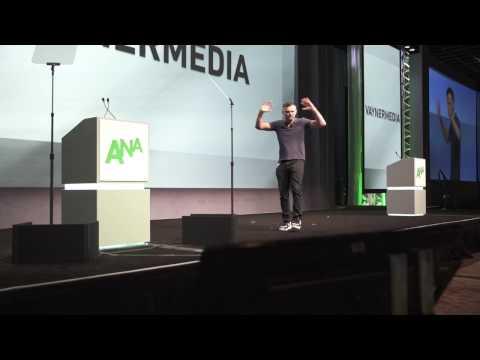 Orlando for ANA Masters of Marketing Gary Vaynerchuk Keynote   Fall 2016