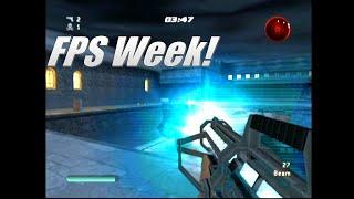 FPS Week: 007 Nightfire - Overpowered X-Men Technology!