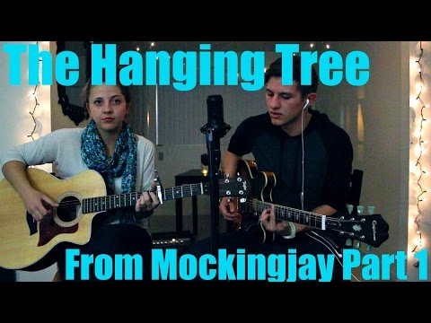 The hanging tree jennifer lawrence mockingjay cover by jake roque