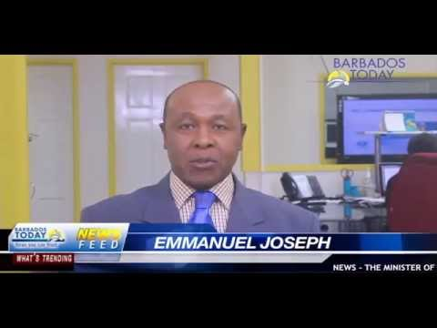 BARBADOS TODAY MORNING UPDATE | July 23, 2015