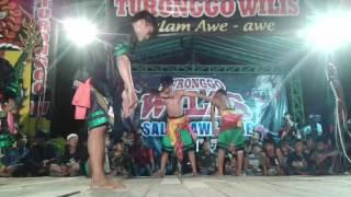 download lagu Turonggo Wilis Lagu Sawangen Voc Bu Yayuk Waranggono Live gratis