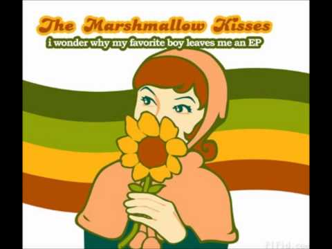 The Marshmallow Kisses - I Wonder Why My Favorite Boy Leaves Me In The Rain