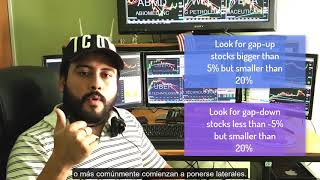 Learn How to Win The Trading Competition - Trading Mentor Boris Aguilar