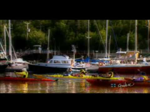 Quebec, Canada Tourism Video 2010