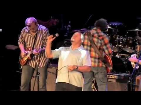 Elvin Bishop's Fooled Around And Fell In Love live on Legendary Rhythm&Blues Cruise