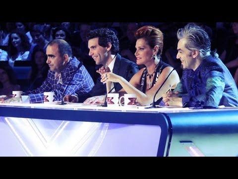 X Factor 7 - Italia: chi sarà il vincitore?