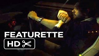 Locke Featurette - Hamlet On The Highway (2014) - Tom Hardy Thriller HD