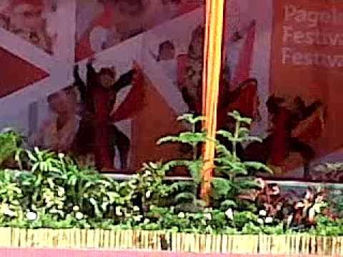 Festival Tari Remo video