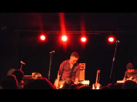 Dave Hause - Rankers And Rotters