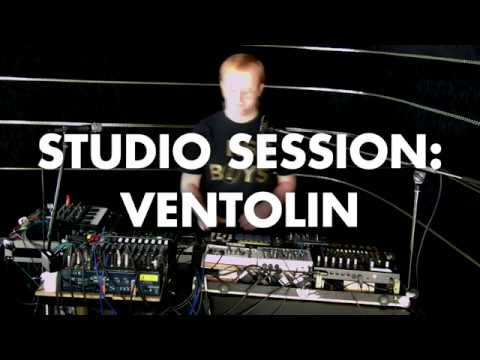 Studio Session: Ventolin
