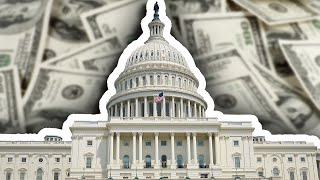 Spending Bill Hurts The Poor, Weakens Dems & Does It For $1.1 Trillion