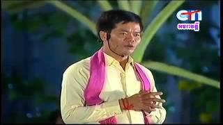 Download Lagu អាយ៉ៃសុខគា,Ayai Sokea on CTN 2016,សំណើចតាមភូមិ,Khmer comedy Gratis STAFABAND