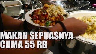 Gak Bohong  Tempat Makan All You Can Eat Cuma 55 Rb  Dan Dinner Di Hotel Grand Mercure Bandung