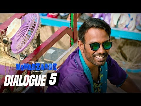 Dialogue PROMO 5: NAWABZAADE | Raghav Juyal, Punit J Pathak, Isha Rikhi, Dharmesh