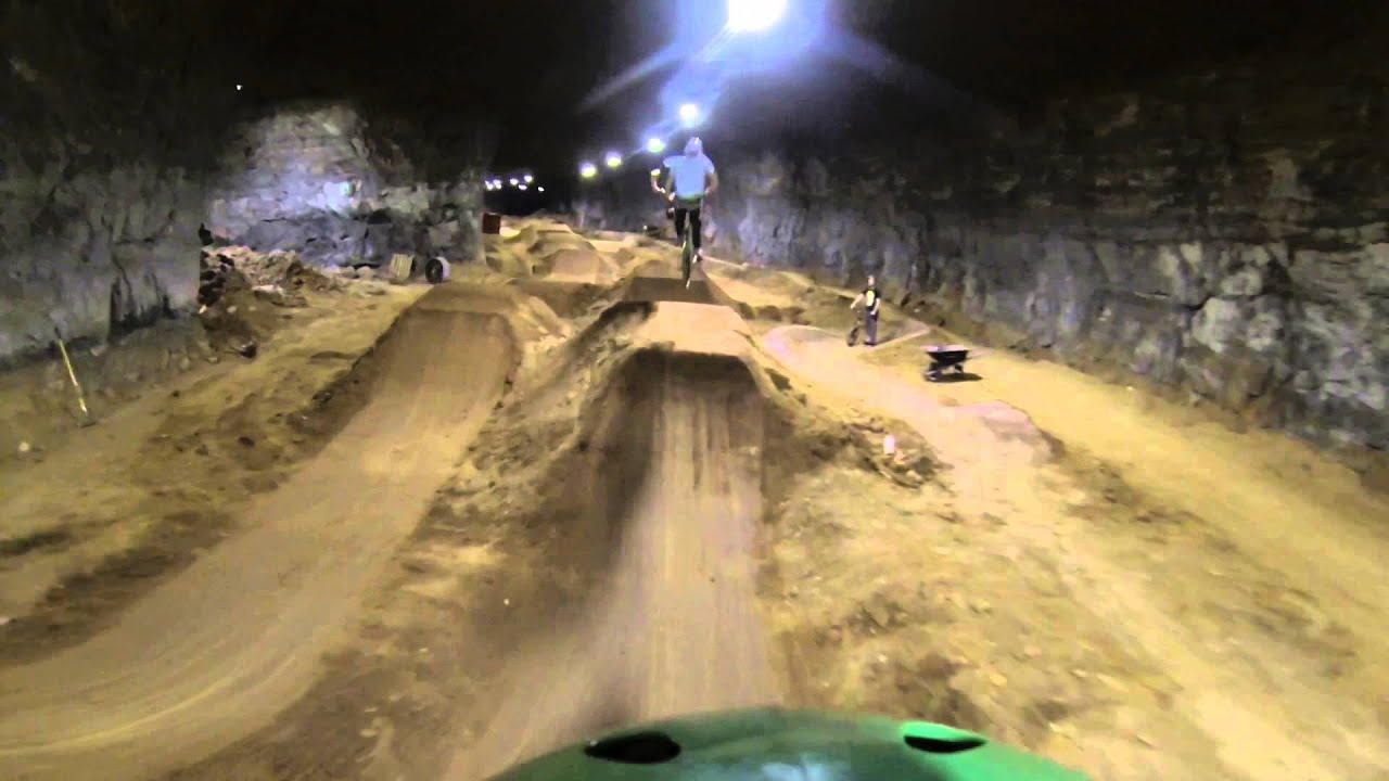 Dirt Bikes In Louisville Ky BMX Jump Line Louisville Mega