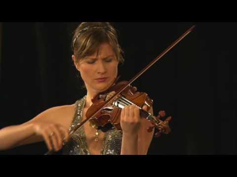 Dvořák: Violin Concerto in A minor, op. 53