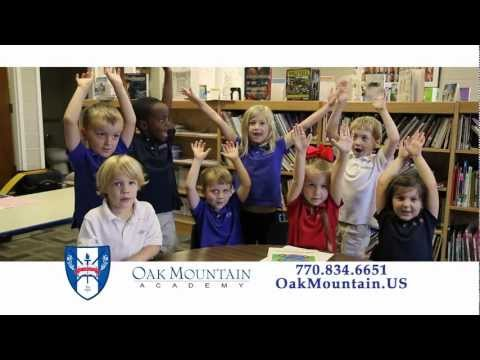 Oak Mountain Academy in Carrolton Georgia