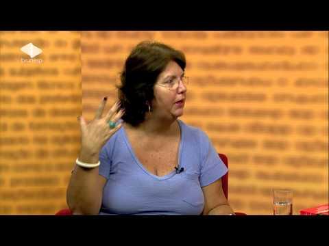 Di�logos - 30/08/2012 - Antropologia, Comunica��o e Leitura com a Profa Isabel Travancas