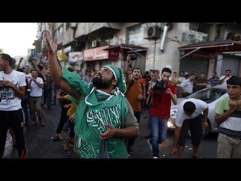 Israel e Hamas acordam cessar-fogo durável