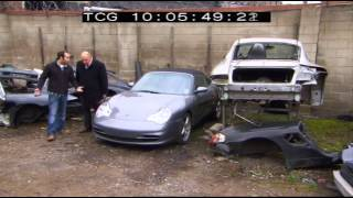Strippers Cars for Cash Series 2 - Supercar scrappers (part 1 of 3)