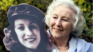 video: How Vera Lynn's The White Cliffs of Dover mended Britain's broken heart