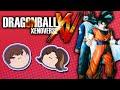 Dragonball XenoVerse - Grumpcade