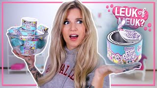Littlest Pet Shop HUNGRY PETS | LEUK OF MEUK?