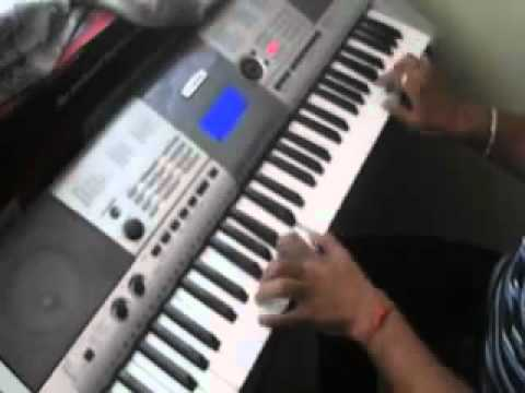 Shivyog Shambho Shankar Piano Playing By Hemant Soni.mp4 video
