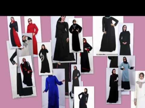 Top 20 Women's Best Selling islamic clothes.