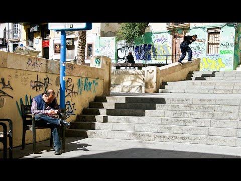 Pizza Skateboards | Beaks | Full movie