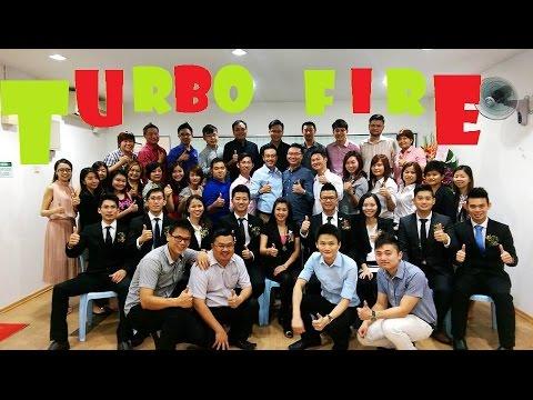 Cheetah Realty Sdn Bhd gs Realty Sdn Bhd Turbo Fire