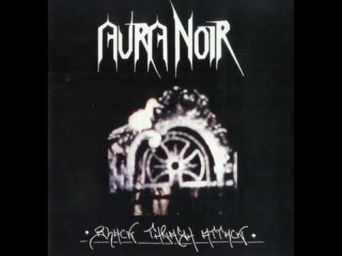 Aura Noir - Caged Wrath