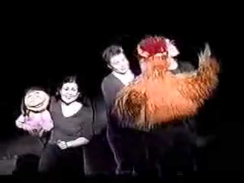 The Internet Is For Porn Avenue Q Original Song video